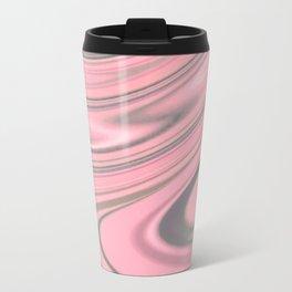 PINK FANCY Travel Mug