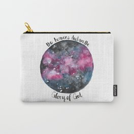 Written in the Galaxy Carry-All Pouch