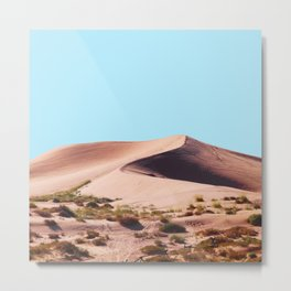 Oasis #society6 #decor #buyart Metal Print