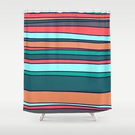 Halcyon Days Shower Curtain