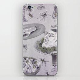Beast Feast iPhone Skin