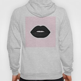 black lips Hoody