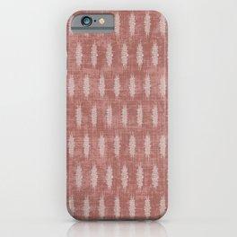 PETRA MARSALA iPhone Case