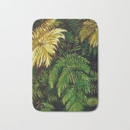Ferns Bath Mat