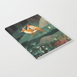 Princess Mononoke tribute Notebook