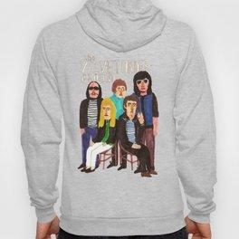 The Velvet Underground Hoody