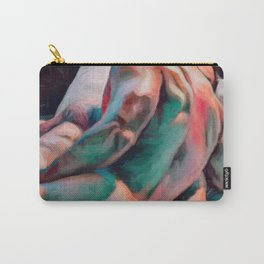 Sweet Caress Carry-All Pouch