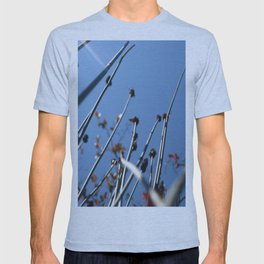 Skyscrapers Reach T-shirt