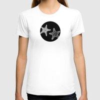 starfish T-shirts featuring Starfish by Dana Martin