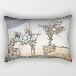 Kringles Art Design oOo Rectangular Pillow