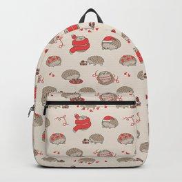 Hedgey Holidays Backpack