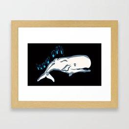 Hump Day ;) Framed Art Print