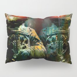 The guardians of the galaxy GN-z11 Pillow Sham