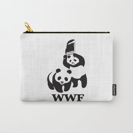 smack panda Carry-All Pouch