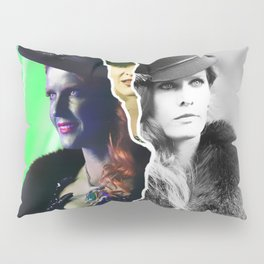 THE WICKED WITCH / ZELENA Pillow Sham