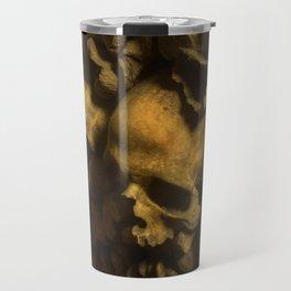 Broken Spirits Travel Mug
