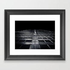 Commerce Court West No 199 Bay St Toronto Canada 1 Framed Art Print