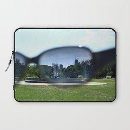 Sunglasses Laptop Sleeve