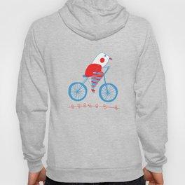 bici bird Hoody