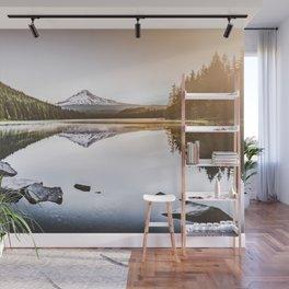 Beautiful Mornings - 12/365 Wall Mural