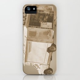 van2000  iPhone Case