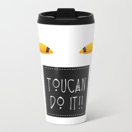 Toucan do it VS6S Travel Mug