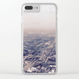 chitown Clear iPhone Case