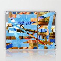 Geoffrey (stripes 18) Laptop & iPad Skin