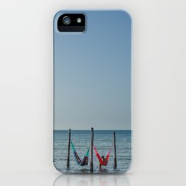 Holbox iPhone Case