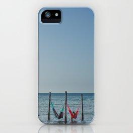 Holbox iPhone Case