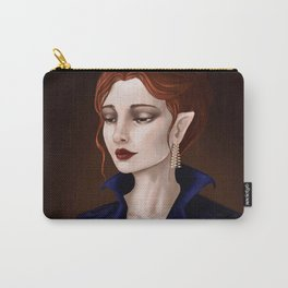 Guinevere Carry-All Pouch