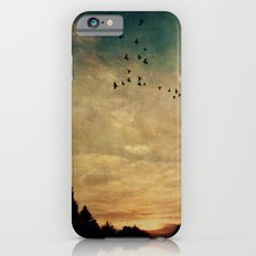 On the Wing iPhone 6s Slim Case