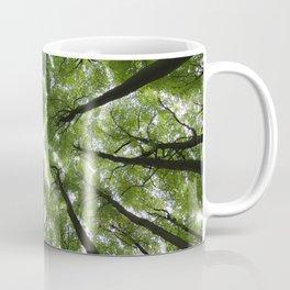 Beechwood Coffee Mug