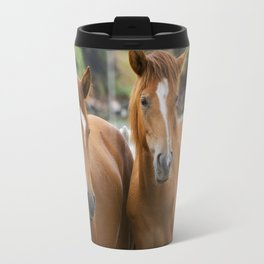 A Family Resemblance Travel Mug
