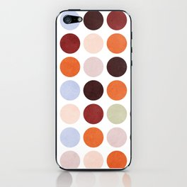 Little Words iPhone Skin