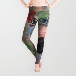 HIDEOUT Leggings