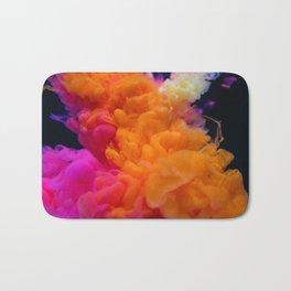 Colors Explosion Bath Mat