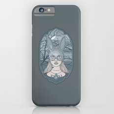 The Wrong Alice Slim Case iPhone 6s