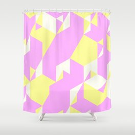 Stairs #1 Shower Curtain