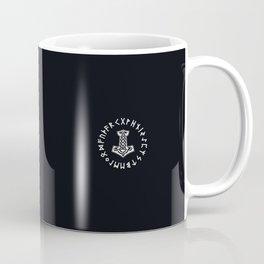 Daughters of Odin viking women - Sons of Odin parody Viking Norse Mythology for Shield Maiden Valkyr Coffee Mug