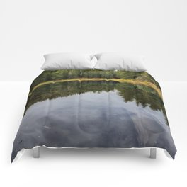 Clear Lake Fall 2018, No. 2 Comforters