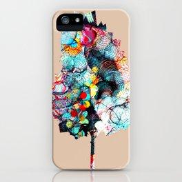 Fantasy Tree 2 iPhone Case