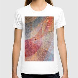 Art Construct VI T-shirt