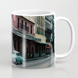 La Floridita Coffee Mug