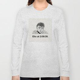 Elio Long Sleeve T-shirt
