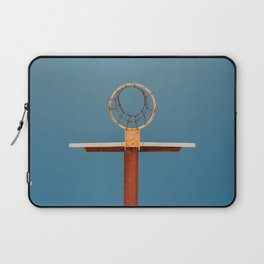 basketball hoop 5 Laptop Sleeve