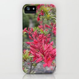 Gardening A Way Of Life iPhone Case