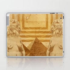 Brave New World Laptop & iPad Skin