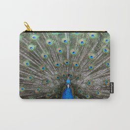 Spread Your Feathers Carry-All Pouch
