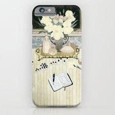 Perfumer at work iPhone 6s Slim Case